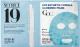 Маска для лица тканевая Esthetic House CO2 Esthetic Formula Carbonic Mask (1шт) -