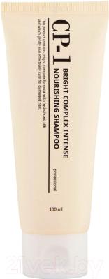 Шампунь для волос Esthetic House CP-1 BC Intense Nourishing Shampoo протеиновый (100мл)