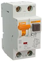Дифференциальный автомат TDM SQ0205-0008 -