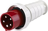 Вилка силовая Schneider Electric DEKraft 26008DEK -