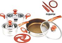 Набор кухонной посуды Vitesse VS-2024 -