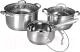 Набор кухонной посуды Vitesse VS-2058 -