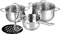 Набор кухонной посуды Vitesse VS-2062 -
