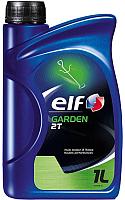 Моторное масло Elf Garden 2T / 194737 (1л) -