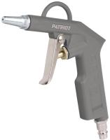 Пневмопистолет PATRIOT GH 60A -