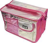 Термосумка No Brand D006 (розовый) -