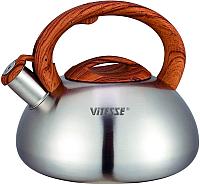 Чайник со свистком Vitesse VS-7815 -