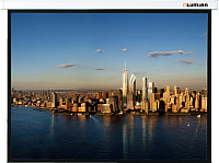 Проекционный экран Lumien Master Picture 173x200 / LMP-100121 -