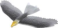 Воздушный змей Bradex Орел DE 0434 (серебристый) -