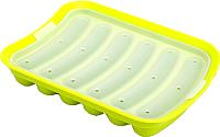 Форма для запекания Bradex TK 0273 (зеленый) -