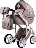 Детская универсальная коляска Adamex Luciano 2 в 1 (Q205) -