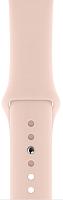 Ремешок для умных часов Apple Pink Sand Sport Band 44mm / MTPM2 -
