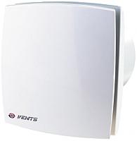 Вентилятор вытяжной Vents Лайт 100 ЛД (белый) -