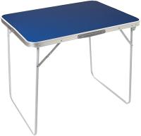 Стол складной Zagorod Т 101-Z (синий) -