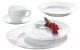 Набор столовой посуды Luminarc Everyday G5520 -