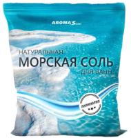 Соль для ванны Aroma Saules Ламинария (1кг) -