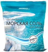 Соль для ванны Aroma Saules Мелисса (1кг) -