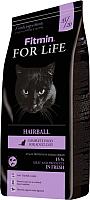 Корм для кошек Fitmin For Life Hairball (1.8кг) -