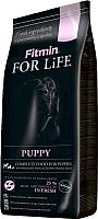 Корм для собак Fitmin For Life Puppy All Breeds (3кг) -