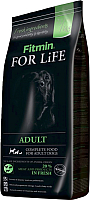 Корм для собак Fitmin For Life Adult All Breeds (15кг) -