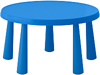 Стол детский Ikea Маммут 703.651.81 -