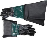 Перчатки защитные Forsage F-SBC-G -