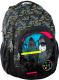Школьный рюкзак Paso MAUC-2706 -