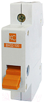 Выключатель нагрузки КС ВН32-100 50А 1Р -