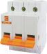 Выключатель нагрузки КС ВН32-100 50А 3P -