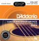 Струны для акустической гитары D'Addario EXP-15 -