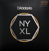 Струны для бас-гитары D'Addario NYXL50105 -