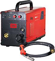 Полуавтомат сварочный Fubag IRMIG 180 с горелкой / 31 432.1 -