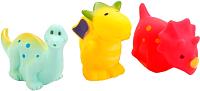 Набор игрушек для ванной Играем вместе Три дракона / B1595396 -