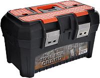 Ящик для инструментов Blocker Grand Solid BR3933 16.5