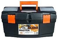 Ящик для инструментов Blocker Master Плюс BR3784 19