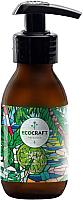 Гель для умывания EcoCraft Лайм и мята для жирной и проблемной кожи (100мл) -