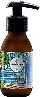 Гель для умывания EcoCraft Мандарин и розовый перец для сухой и чувствительной кожи (100мл) -