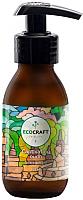 Гель для умывания EcoCraft Пленительный уд с лифтинг-эффектом для зрелой кожи (100мл) -