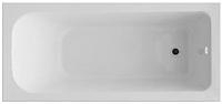 Ванна акриловая Balu 002S / B002S-170/70 (с ножками) -