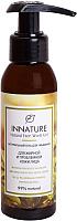 Гель для умывания Innature Натуральный для жирной и проблемной кожи (100мл) -