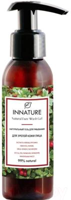 Гель для умывания Innature Натуральный для зрелой кожи (100мл)