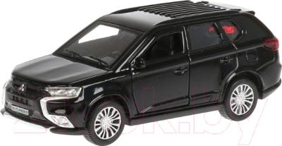 Автомобиль игрушечный Технопарк Mitsubishi Outlander / OUTLANDER-BK