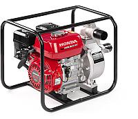 Мотопомпа Honda WB20XT4-DR-X -