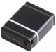 Usb flash накопитель Qumo Nano 32GB 2.0 Black / QM32GUD-NANO -