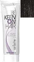 Крем-краска для волос KEEN Velvet Colour 4.0 -