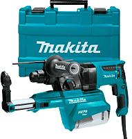 Профессиональный перфоратор Makita HR2652 -
