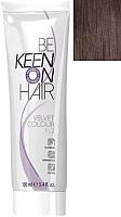 Крем-краска для волос KEEN Velvet Colour 7.1 -