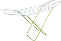 Сушилка для белья Perfecto Linea 46-001160 (бело-зеленый) -
