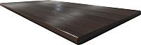 Столешница для шкафа-стола Интерлиния Дуглас темный 26 (210x60) -