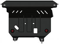 Защита картера и КПП SHERIFF для Ford Ecosport / 08.2507 V2 -